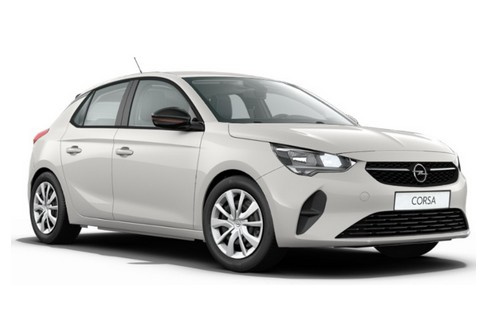 B   Opel Corsa