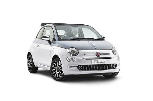 louer une voiture en Guadeloupe : H FIAT 500 CC
