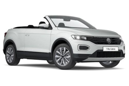 K VW T Roc